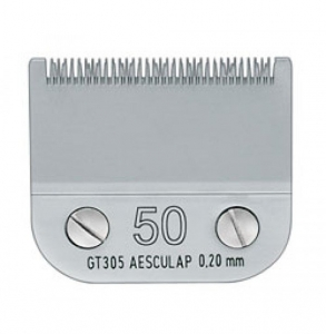 Aesculap Detachable Blade Size #50 - Click for more info