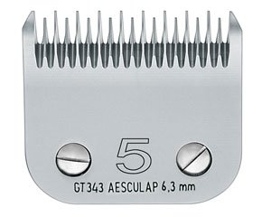 Aesculap Detachable Blade Size #5 Skip