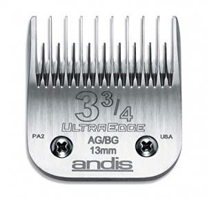 Andis Ultra Edge #3 3/4 Skip Tooth Blade