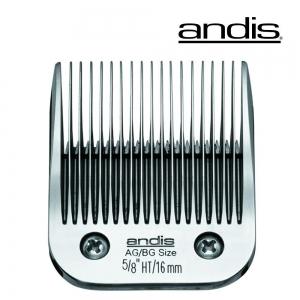 Andis Ultra Edge #5/8 HT Full Blade