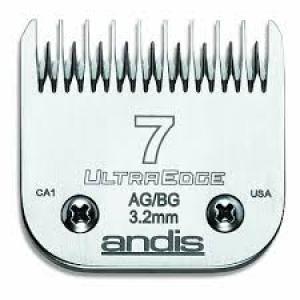 Andis UltraEdge #7 Skip Tooth Blade