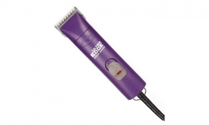 Andis AGC 2 Two Speed Clipper - Purple