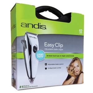 Andis Easy Clip Light Duty Clipper