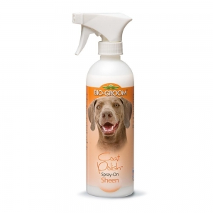 Bio-Groom Coat Polish 473ml