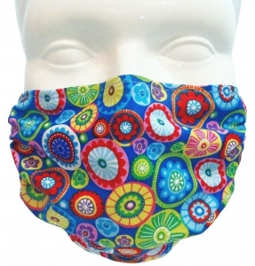 Breathe Healthy Medallion Mask