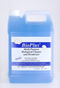 Bio Plus 5 Litre Concentrate - Click for more info
