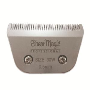 Shear Magic Wide Blade Size #30