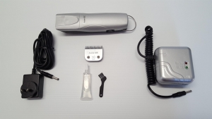Lazor RX  Roaming Clipper with #10 Blade - Click for more info
