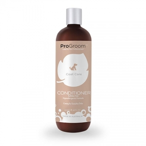 ProGroom Coat Care Conditioner 500ml