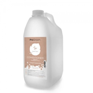 ProGroom Coat Care Protein Conditioner - 5 Litre