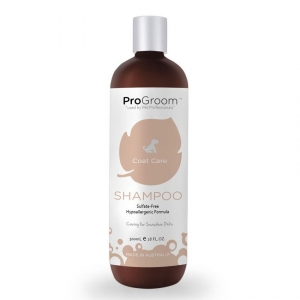 ProGroom Coat Care Protein Shampoo - 500 ml