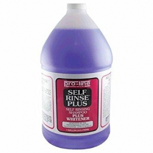 Chris Christensen Proline Self Rinse Plus 128oz (Gallon) - Click for more info