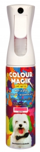 Colour Magic Pet Spray Hot Pink