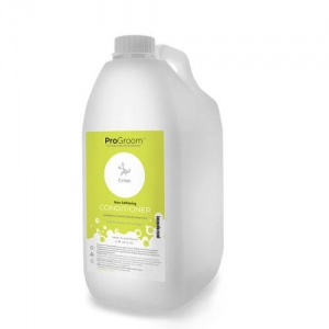 ProGroom Crisp-  Non Softening  Conditioner  - 5 Litre