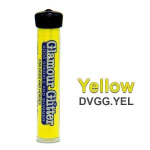 Glamour Glitter - Yellow 14.2g