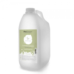 ProGroom Dermal Care Conditioner 5 Litre