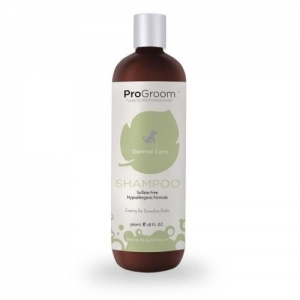 ProGroom Dermal Care Shampoo - 500mls