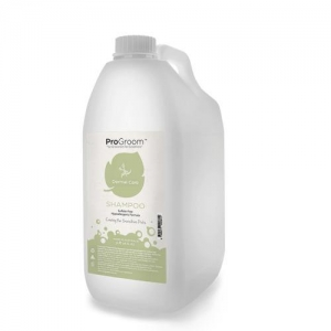 ProGroom Dermal Care Shampoo - 5 Litres