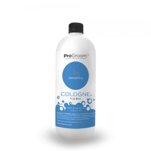 ProGroom Delightful - Blue 1 Litre DISCONTINUED