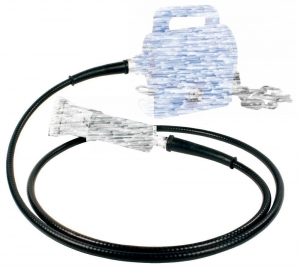 Double K 15 Foot Cable Only - 401 Clipper