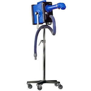 Double K 850 Stand Dryer - Variable Speed