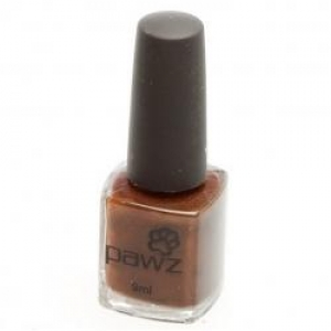 PAWZ Dog Nail Polish Chocolate 9ml