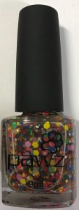 PAWZ Dog Nail Polish Confetti 9ml