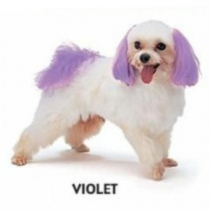 Dyex Dog Dye - Violet 150g