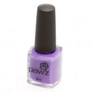 PAWZ Dog Nail Polish Purple 9ml