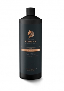 Progroom Equine Collection Cleanse 1 Litre