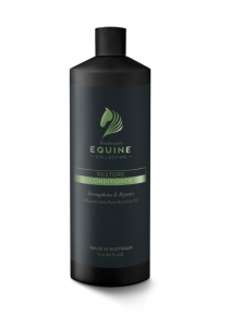 Progroom Equine Collection Restore 1 Litre