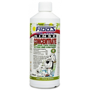 Fidos Fre-Itch Rinse Concentrate 500ml