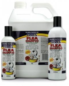 Fidos Flea Shampoo 5L
