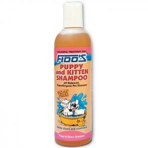 Fidos Puppy & Kitten Shampoo 250ml
