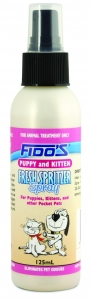 Fidos Puppy & Kitten Spritzer 125ml