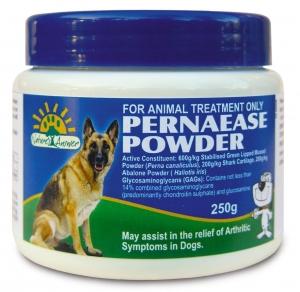 Fidos Pernaease Powder 250g