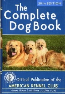The Complete Dog Book 20th Edition AKC