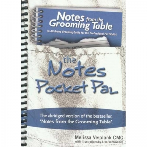 Notes From The Grooming Pocket Pals