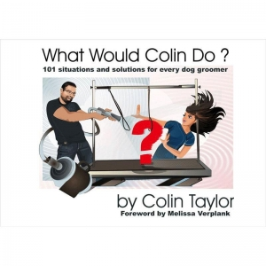 What Would Colin Do? - Click for more info