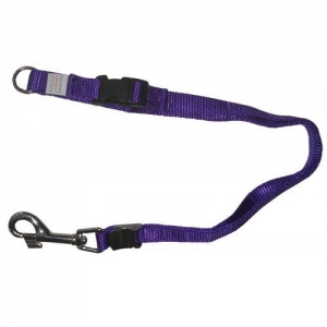 "Groomers Helper 3/8"" Professional Loop Purple"