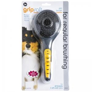 Gripsoft Pin Brush - Large