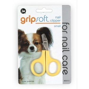 Gripsoft Small Nail Clipper