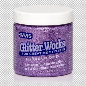 Glitter Works - Lavender 113g