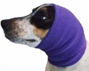 Happy Hoodie Purple