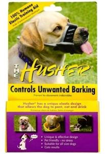 Husher Size 8