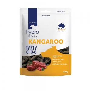 Hypro Premium Kangaroo Tasty Chews 200g