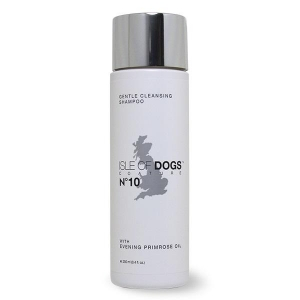 Isle Of Dogs No.10 Evening Primrose Shampoo 250ml