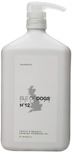Isle Of Dogs No. 12 Triple Strength Evening Primrose Oil 1L