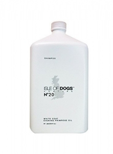 Isle Of Dogs No. 20 Royal Jelly Shampoo 1L