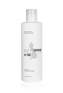 Isle Of Dogs No.32 Gloss Shampoo 250ml